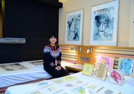 4. Asano Ayaka (Room 1204)