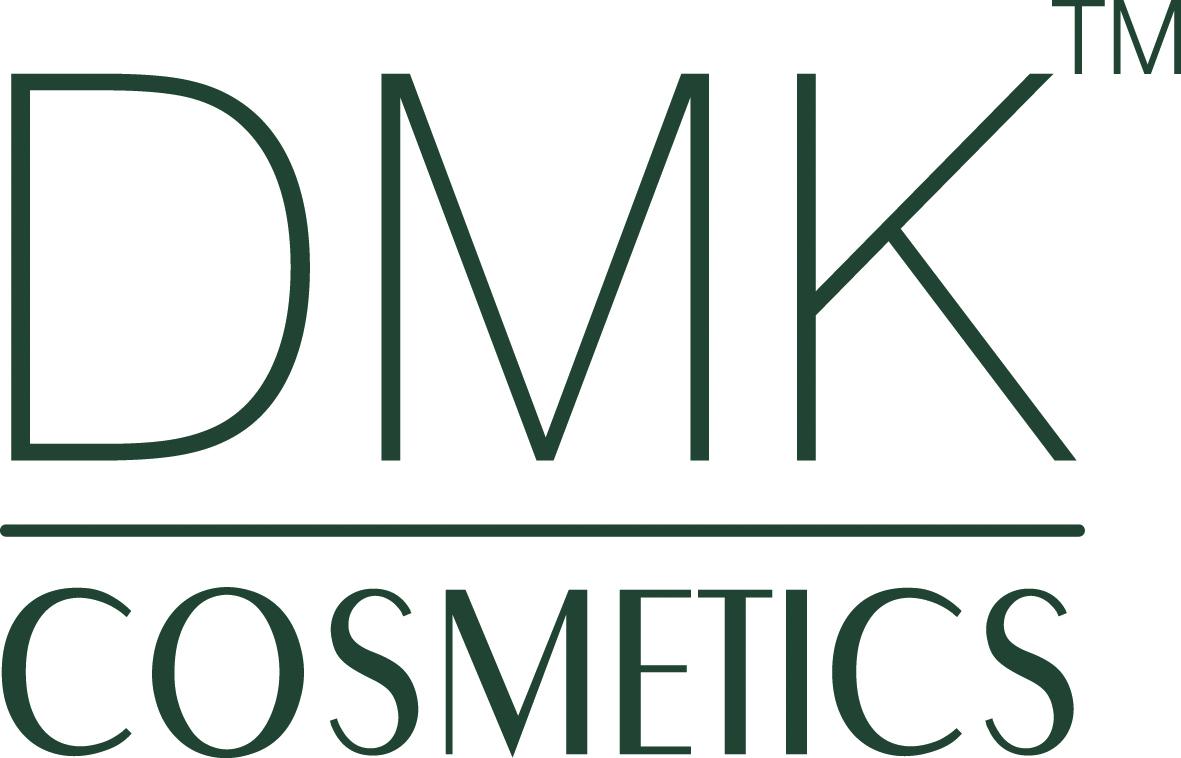 DMK COSMETICS logo