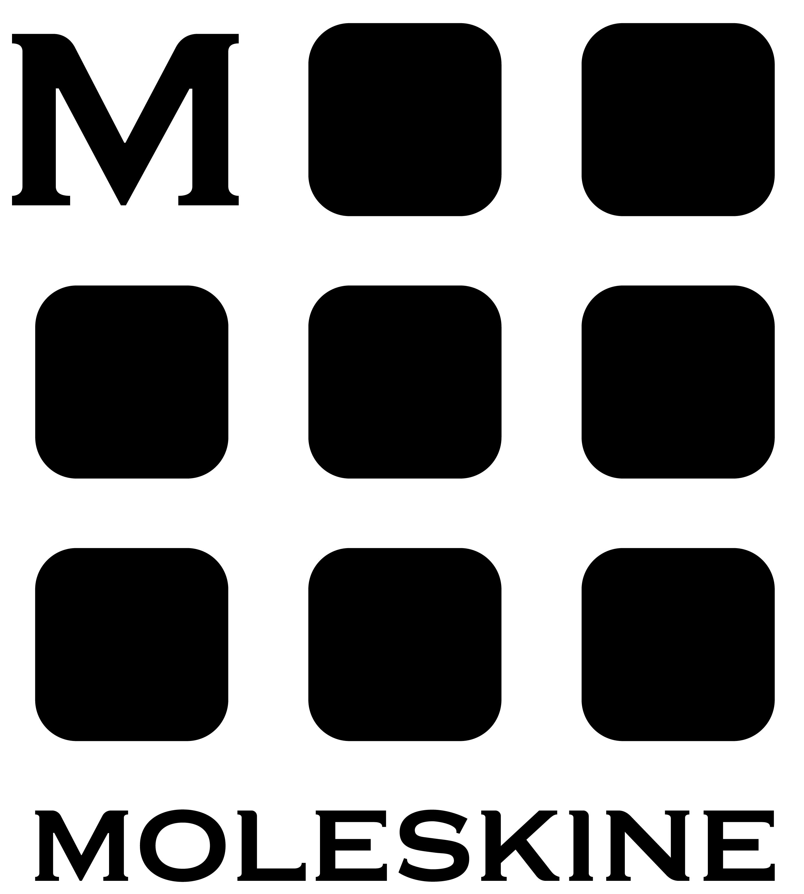 Moleskine Logo-01
